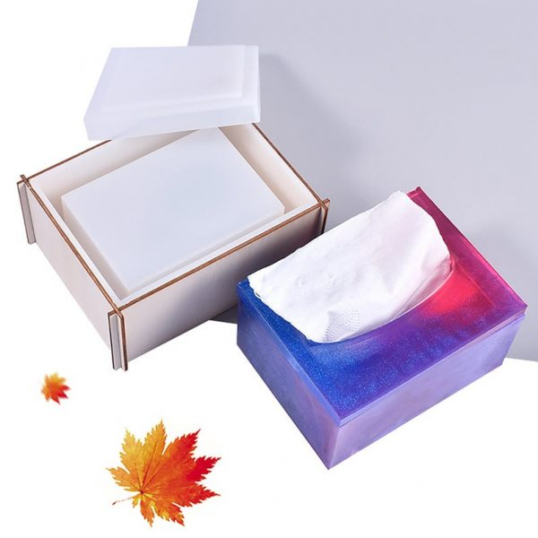 RESINTOOLS.CO - TISSUE BOX 2
