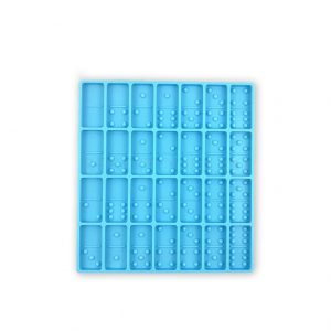 Domino Mold- RESINTOOLS.CO