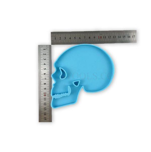 Skull 1 - RESINTOOLS.CO