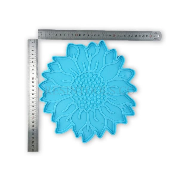 Sunflower Tray - Resintools.co