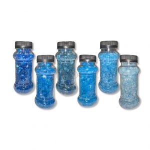Blue Crystals- RESINTOOLS.CO