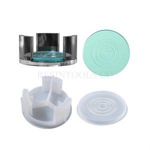 Coaster Storage box - RESINTOOLS.CO