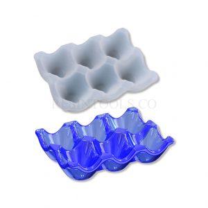 Eggs Holder Mold - RESINTOOLS.CO