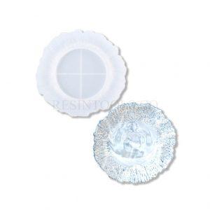 Geode Platter 2 - RESINTOOLS.CO