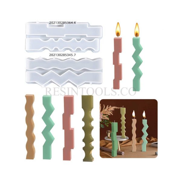 Candle all - Resintools.co