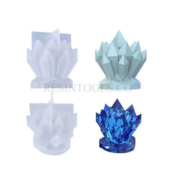 3D Crystals - Resintools.co