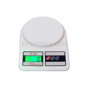 Digital Weigh Scale - Resintools.co